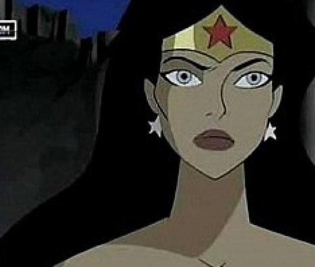 Justice League Porn Superman For Wonder Woman