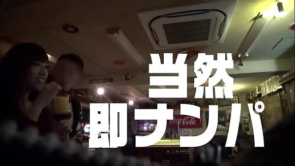 ダーツバーナンパ 02 in 高田馬場