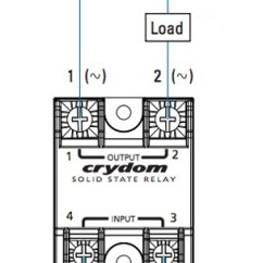 Solid State Relay Wiring Diagram Compare And Contrast Using Venn Info Zone