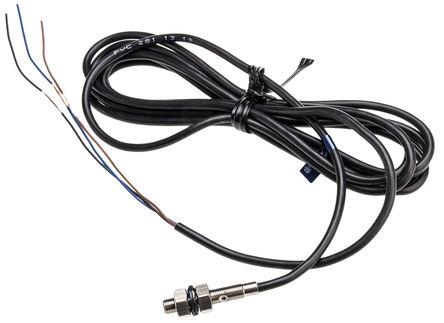 Acquista Sensore di prossimità induttivo XS1N05PA310