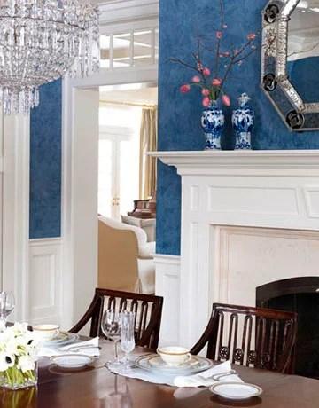 дизайн и декор столовой