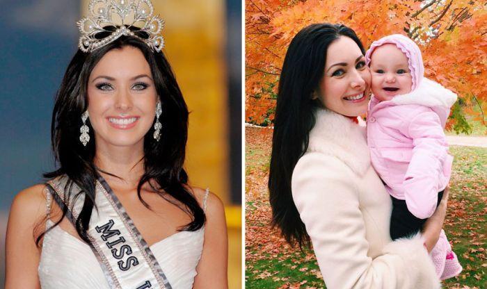 """Наталья Глебова, Канада, """"Мисс Вселенная 2005"""""""