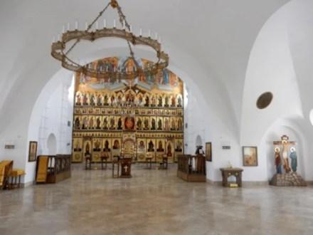 Сергиев собор