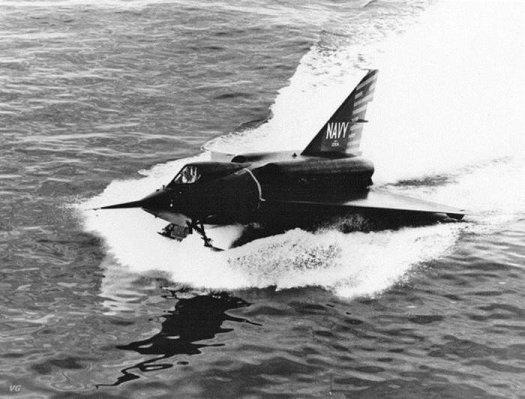 Фото: 10 самых странных летательных аппаратов в истории авиации
