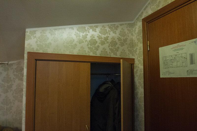 Отель Летучая мышь в Выборге