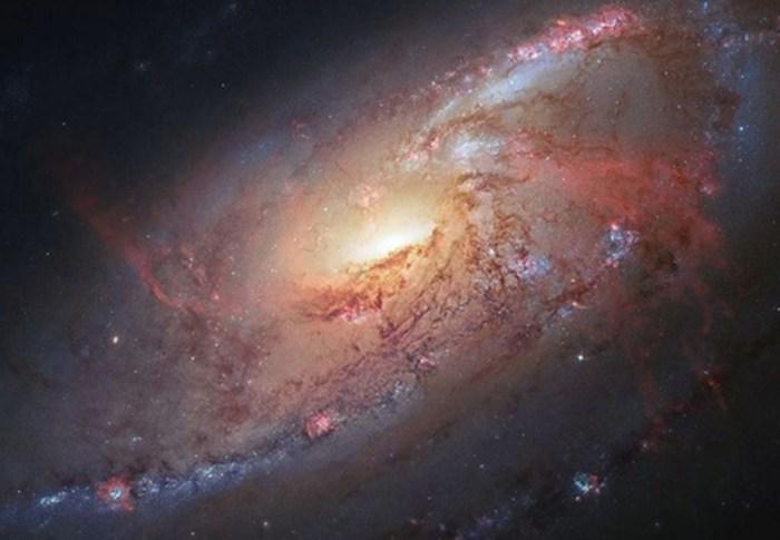 Для тех, кто очарован космосом. Лучшее в Instagram.