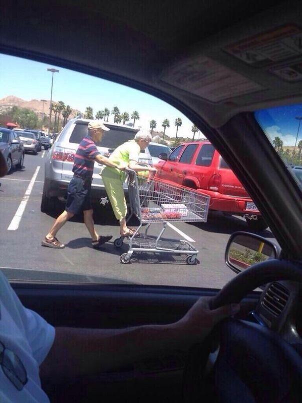 Превратите походы за покупками в веселое времяпровождение