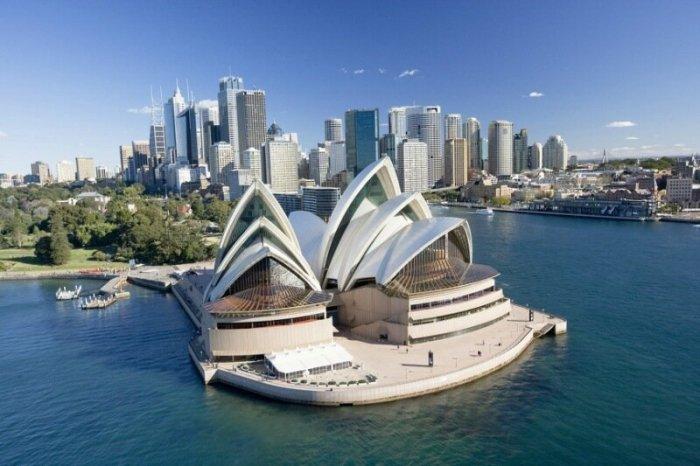 Австралийские лотереи возникли не сразу