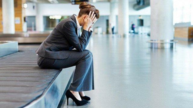 Список авиакомпаний, которые могут потерять ваш багаж и делают это очень часто