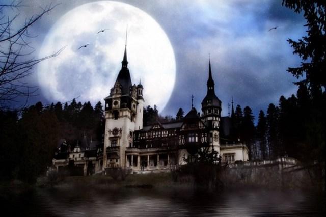 В Румынии продают замок вампира графа Дракулы