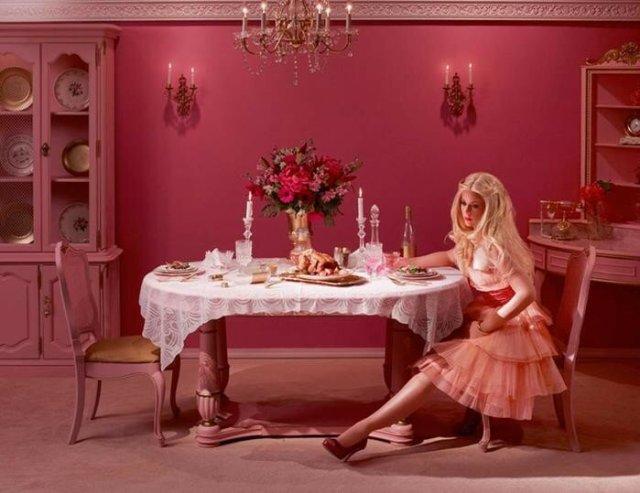 Почему куклы Барби и Кен не смогли использовать эти 10 способов и защитить себя от инсульта?