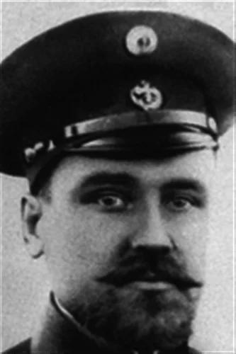 Валериан Альбанов. Неизвестный автор.png