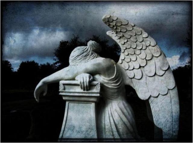 Где можно увидеть красивые скульптуры?