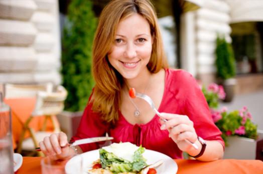 Вегетарианство: вкусная диета или стиль жизни