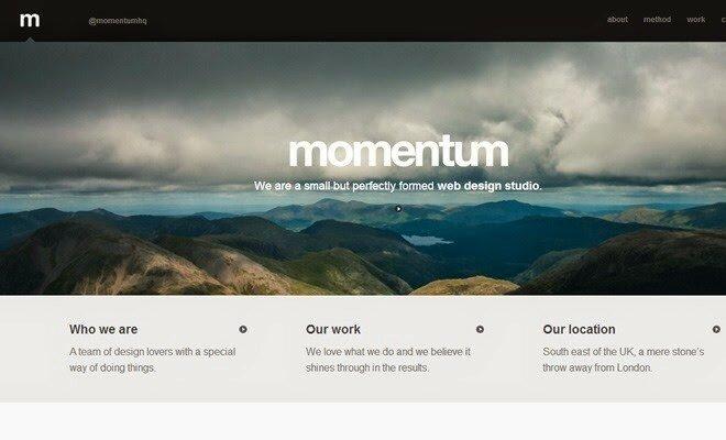 Примеры адаптивных сайтов студий дизайна