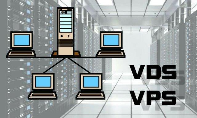 Что такое VDS и VPS? Почему выгодно размещать сайт на виртуальном хостинге