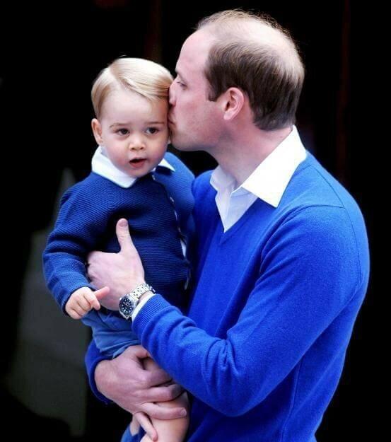 Кейт Миддлтон проговорилась: герцогиня ждёт девочку