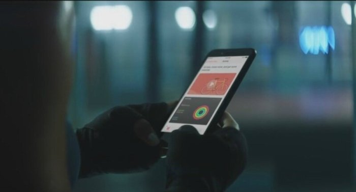 Новый широкодиагональный Apple iPhone 7 Plus