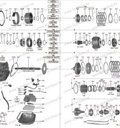 diagram of 42rh wiring diagram for you 36rh transmission diagram [ 1217 x 717 Pixel ]