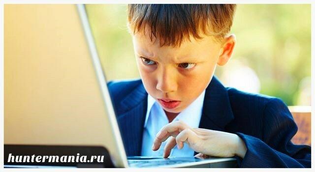 Игры на компьютере или планшете. Стоит ли ограничивать ребенка?