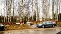 архитектура, весна, вода, выставка, город, путешествия, снег, ленинградская область, блокада ленинграда, санкт-петербург, россия, музей
