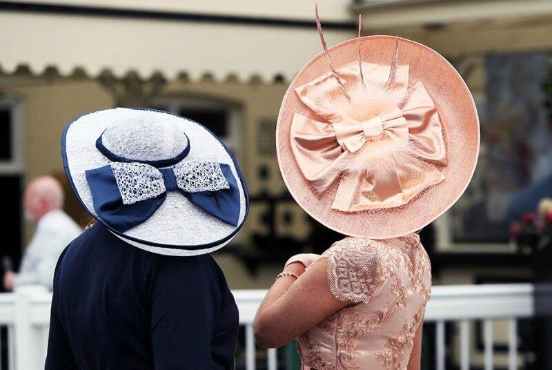 Все мы немножко лошади: Женский день на скачках в Эйнтри