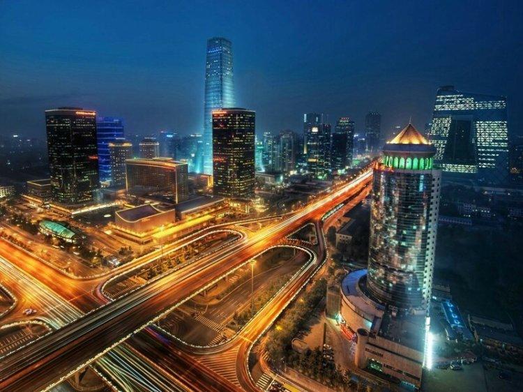 Очень красивый Китай (фото)