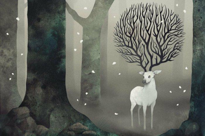 Бьорн Грисбах: Спящая красота