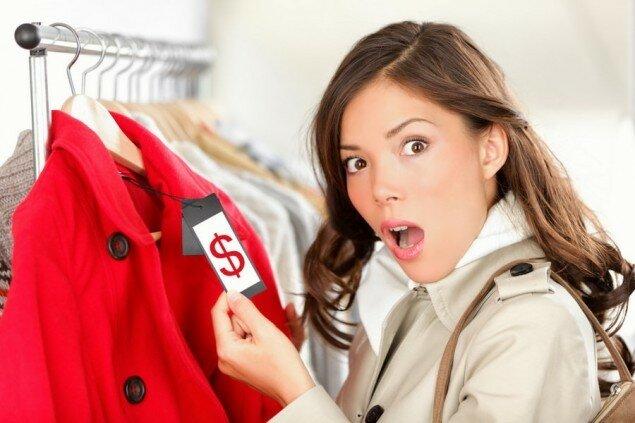 Зодиак на шоппинге. Как ходят по магазинам знаки зодиака