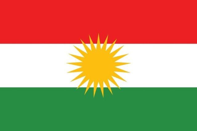 Національні прапори народів, які не мають своїх держав