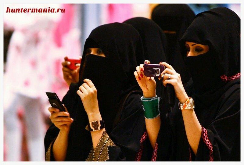 Какие украшения носят мусульмане?