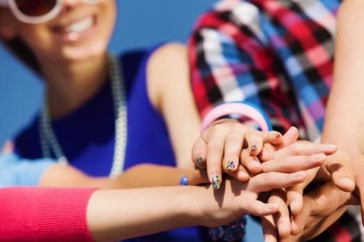 5 типов друзей, которые должны быть у каждого из нас