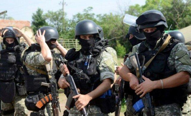 Відеокліп з піснею про батальйон «Донбас»