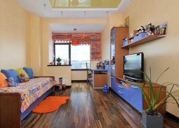 5 главных ошибок при проектировании детской комнаты