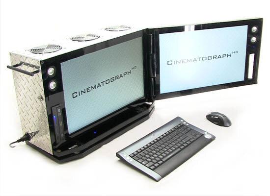 cinematograph HD