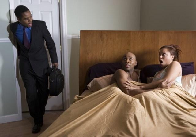 Факты и мифы о супружеской измене