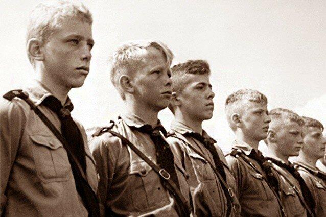 Проект «Лебенсборн»: как нацисты перевоспитывали советских детей