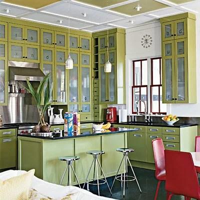 оригинальный интерьер кухни идеи по декору своими руками