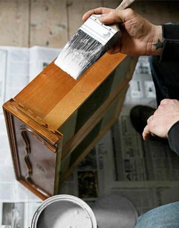 хендмейд мебели стеллаж из ящиков