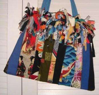 сумки хендмейд