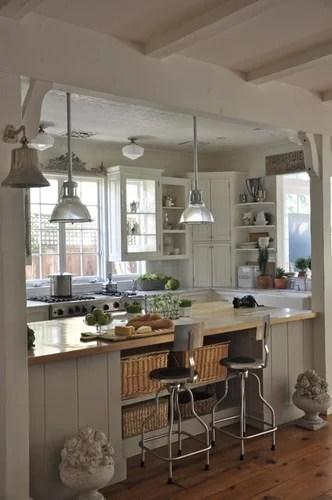 уютные кухни дизайн интерьера