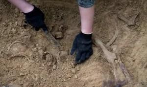 Археологи обнаружили в Молдове древнейшие захоронения
