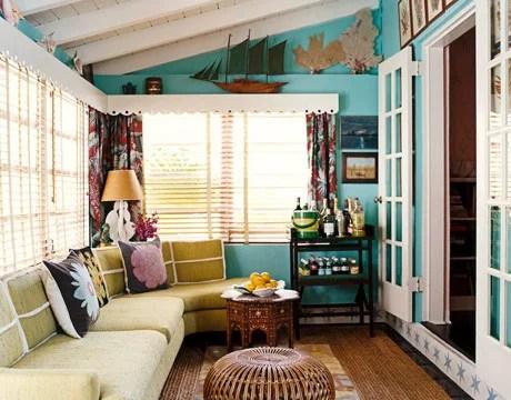 дизайн дома яркий красивый интерьер декорирование своими руками