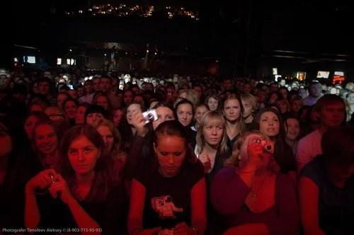 Фоторепортаж, Концерт Бумбокс, Фотограф Тимофеев Алексей, фотография DM-09-10-10 21-05-37