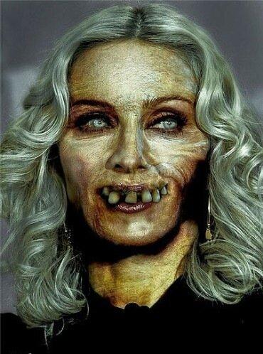 Мадонна madonna