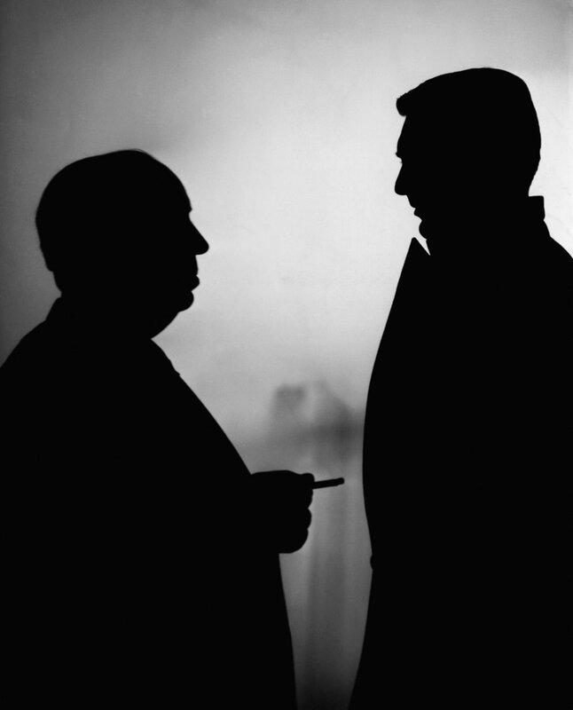 Hitchcock/Grant