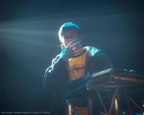 Фоторепортаж, Концерт Бумбокс, Фотограф Тимофеев Алексей, фотография DM-09-10-10 21-09-44