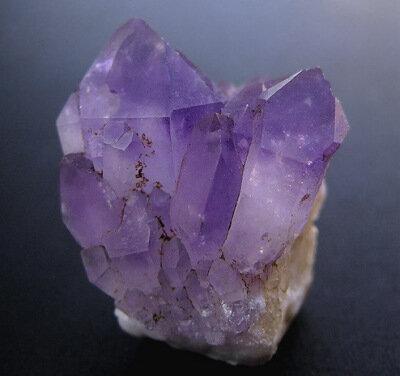 свойства камня аметист