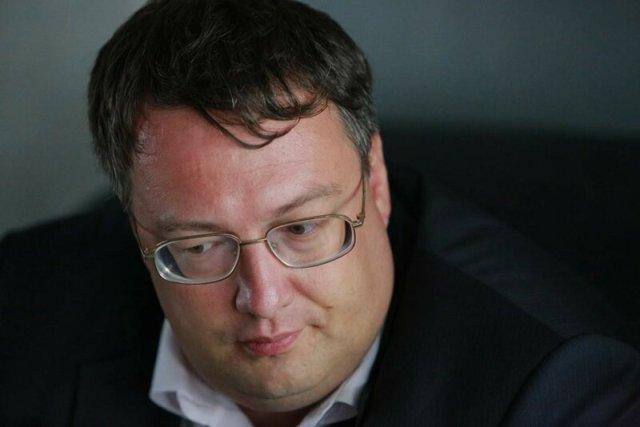 Геращенко продовжує законотворити