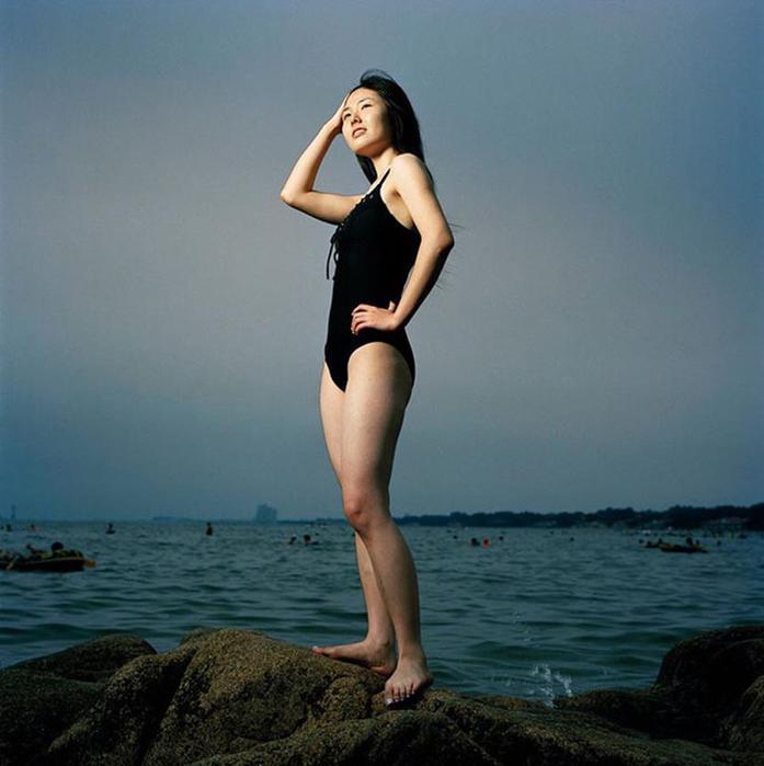Китайский портрет: фотопроект о китайцах и Китае